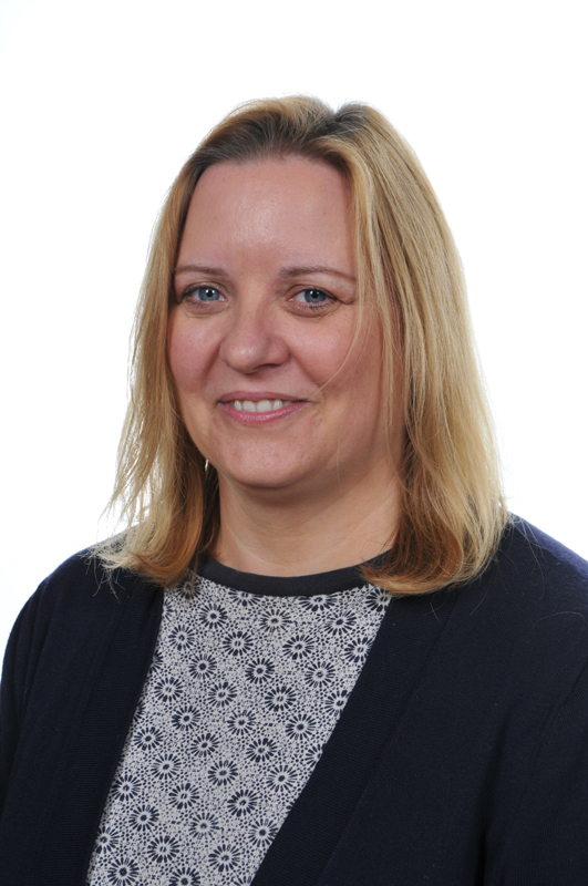 Colette Smith - Safeguarding Officer(1)