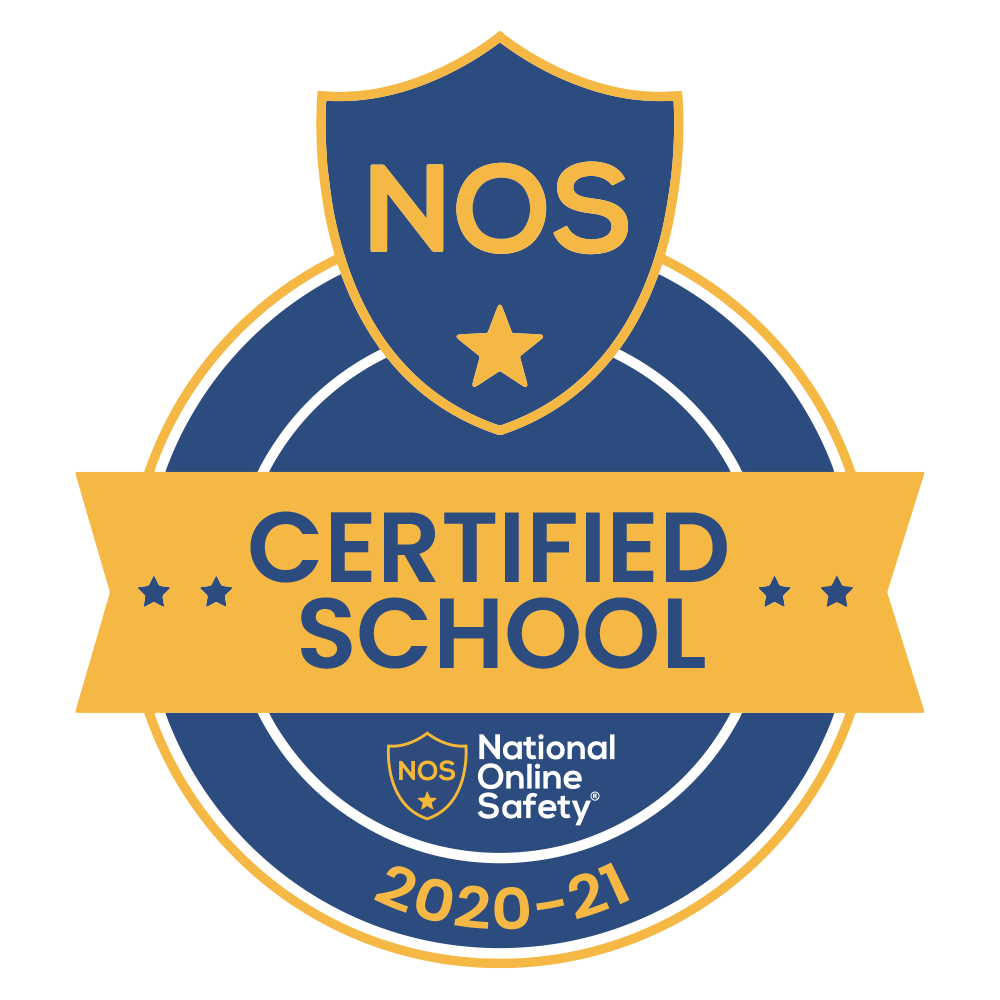 National Online Safety - Certified School 2020-21(1)