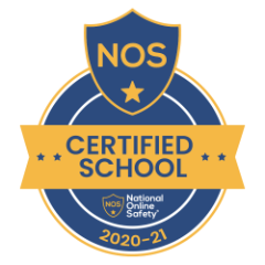 National Online Safety - Certified School 2020-21